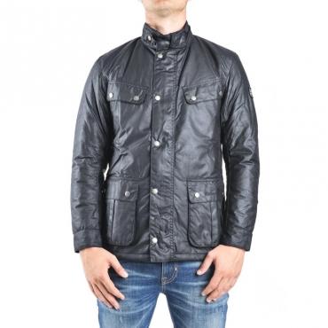 Giubbotto ba int duke jacket NERO