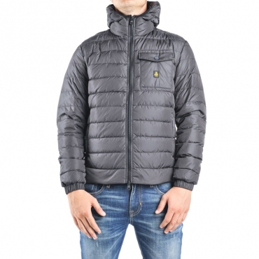 Hunter jacket ANTRACITE