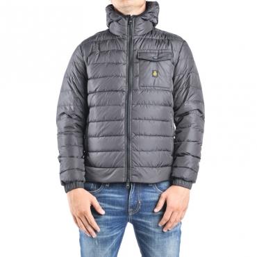 Hunter jacket ANTRACITE
