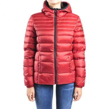 Mead jacket ROSSO