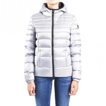 Mead jacket ARGENTO