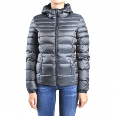 Mead jacket ANTRACITE