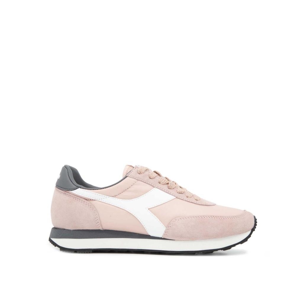 Scarpe Sneakers Tela In Heritage bo 50034rosasab Koala Diadora nTBSBq