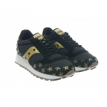 Scarpe - S60425 jazz triple limited 02 - Nero stelle oro