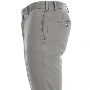 Pantalone Verdera Mann Vintage-Stretch 2 GRAY