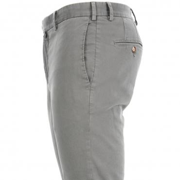 Pantalone Verdera Uomo Vintage Elasticizzato 2 GRIGIO