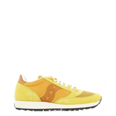 Sneaker Jazz Originals Vintage Yellow