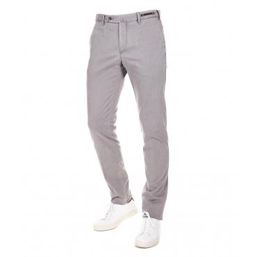 Pantalone chino Grey