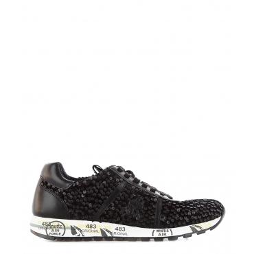 Sneaker Lucy D Black