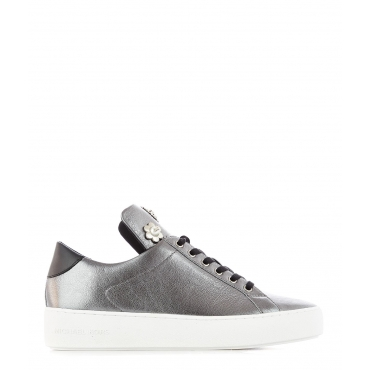 Sneaker Mindy Lace up Grey