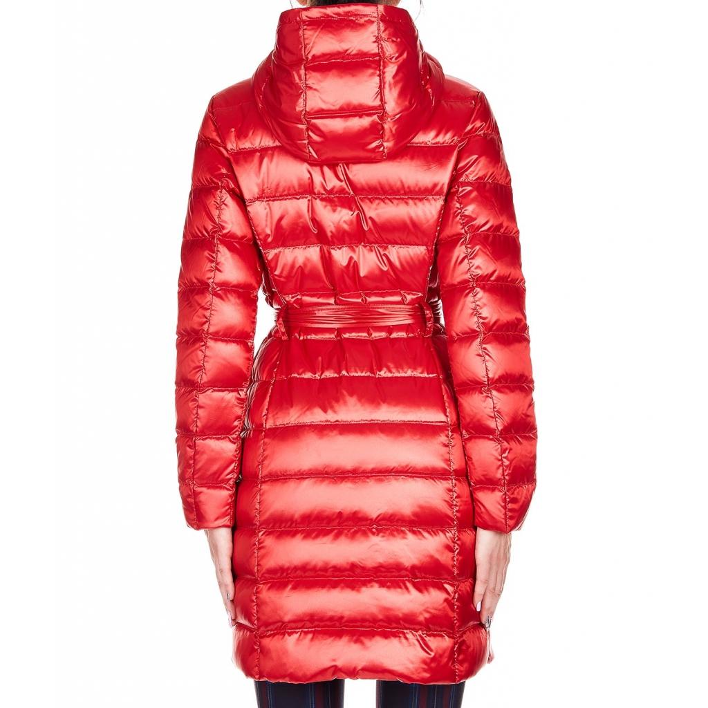 Liu jo - Piumino Red - Piumini  Bowdoo.com 826356adf4b