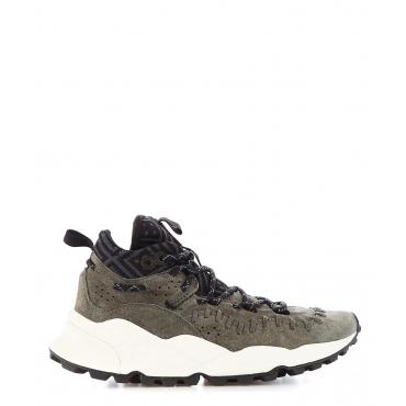 Sneaker Mohican Grey