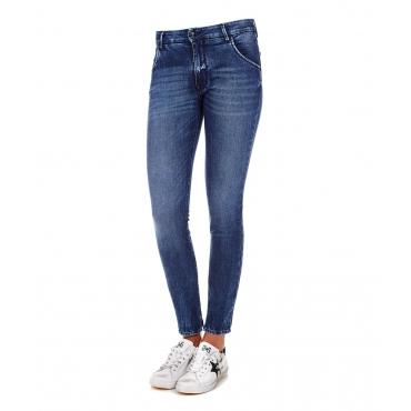 Jeans Audrey Blue
