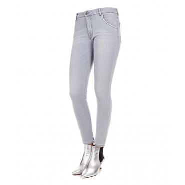 Jeans Audrey Grey