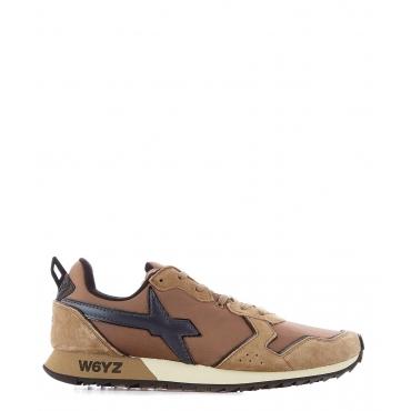 Sneaker Jet-M Brown