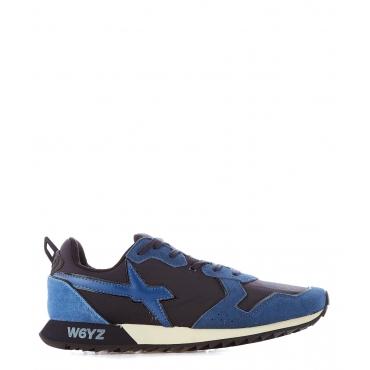 Sneaker Jet-M Blue
