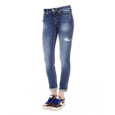 Jeans Monroe Blue