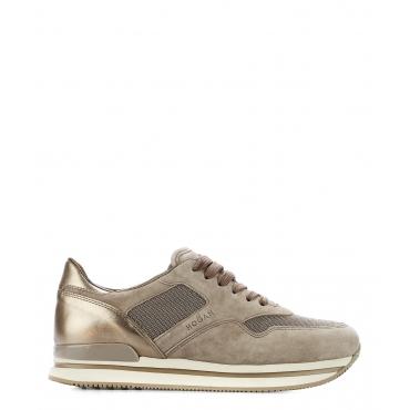Sneaker H222 Grey