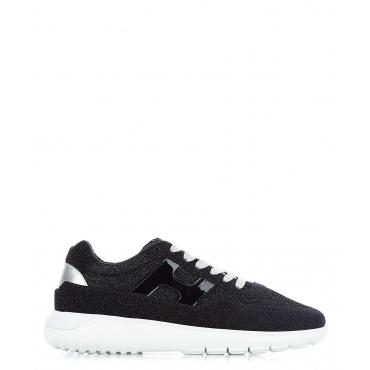 Sneaker H371 Black