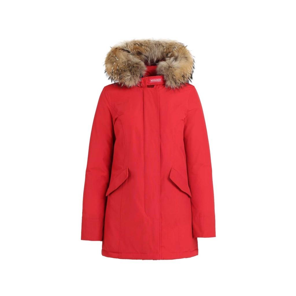 newest 2c073 464b7 Arctic Parka FR jacket with hood RFKREDFRENCH | Bowdoo.com