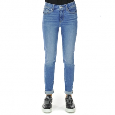 Jeans Levis Donna 711 Skinny All Play L 30 0290 ALL PLAY