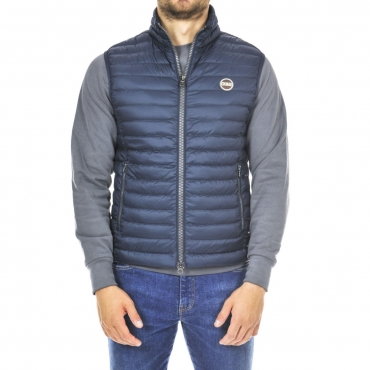 Gillet Colmar Originals Uomo Floid 68 NAVY-COFFEE