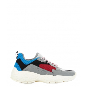 Dadsneakers Focus Multi-Coloured