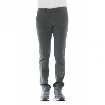 Pantaloni - Lenny 8425 W1567 - Grigio