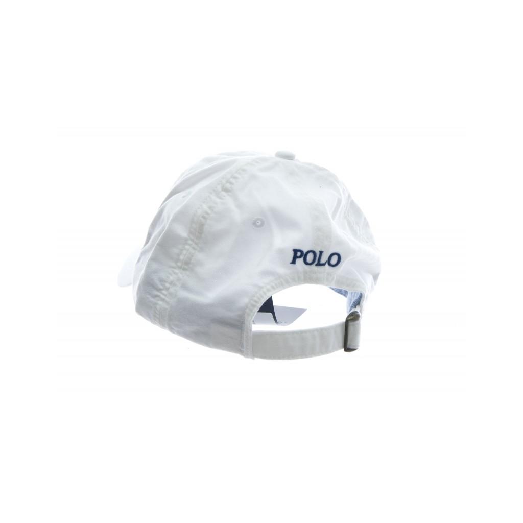 Berretto - 710692852 cappellino oxforf BIANCO