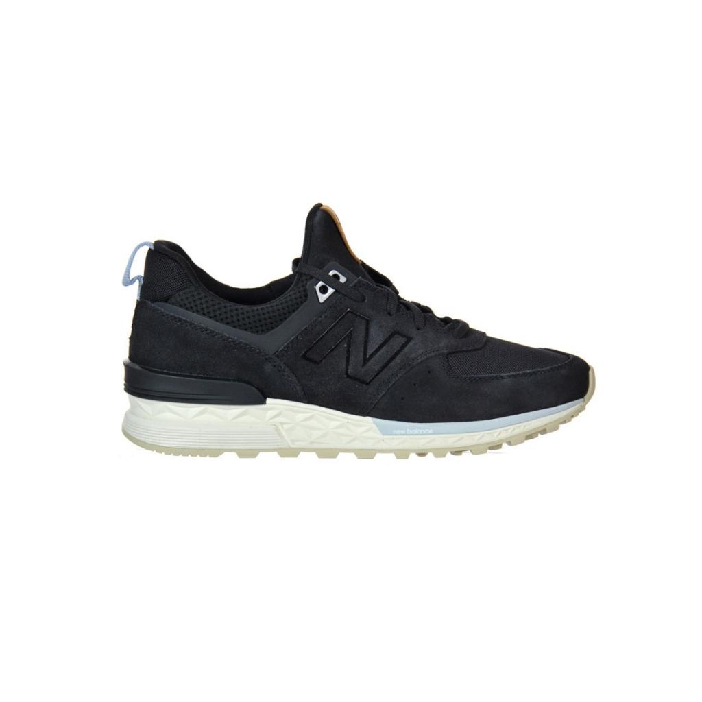 e5ad66a3a5734 New Balance Women s Shoe 574 Suede Mesh Lifestyle Pmd PMD PHANTOM ...
