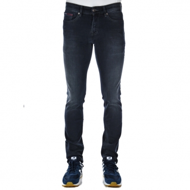 Jeans Tommy Hilfiger Jeans Slim Scanton Dynamic 911 JACOB BLACK