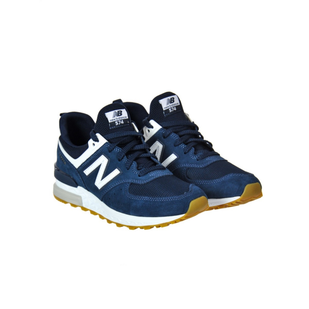 new balance uomo 991 navy