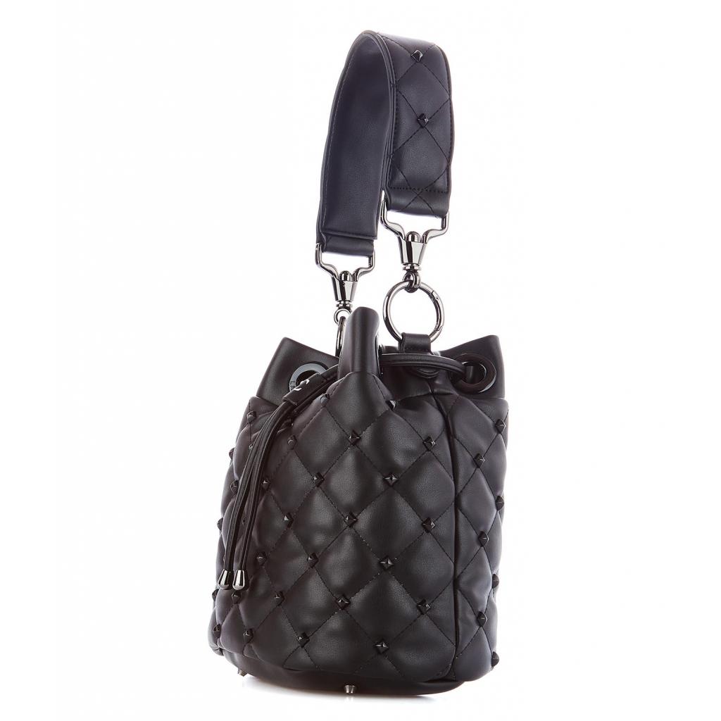 f4cb4c1d01ba Bucket bag with Black studs | Bowdoo.com